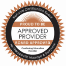 NCBTMB seal of approval
