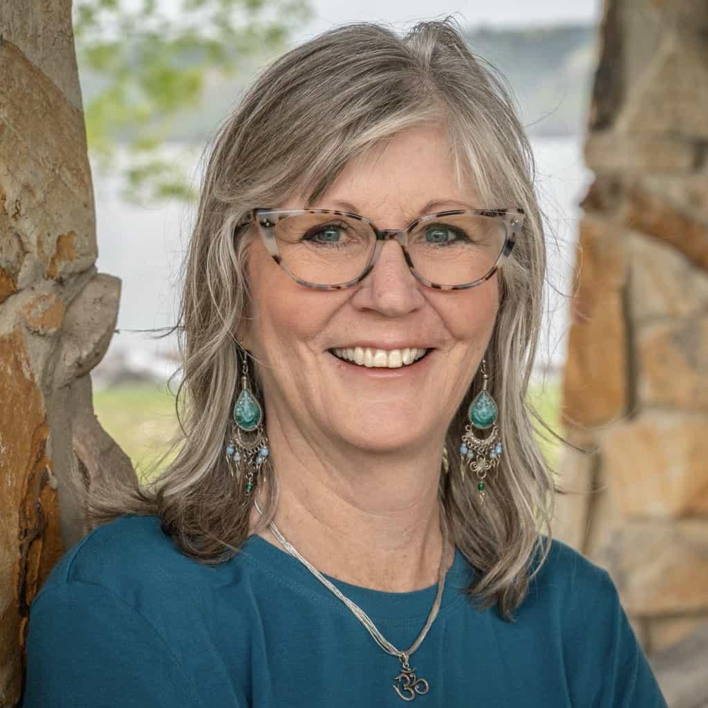 Theresa Macy, Wellness Professional Educator